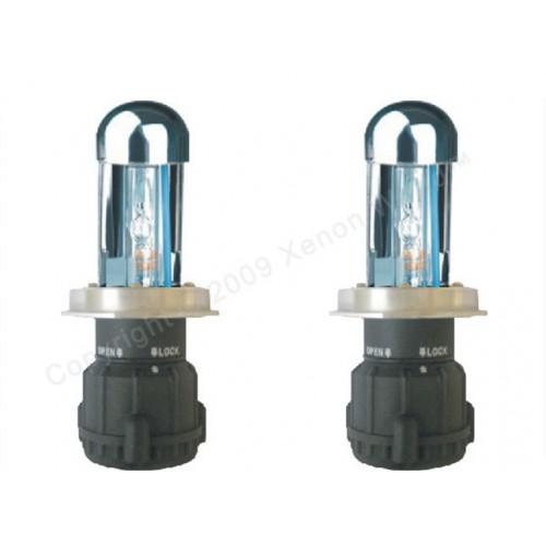 H4-3 Bi HID - XENON WORLD LAMP