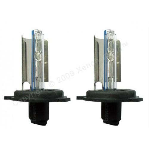 H4-1 MONO HID - XENON WORLD LAMP